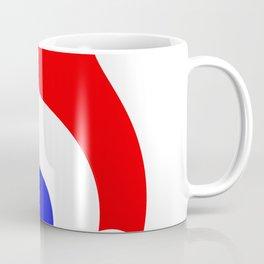 Flag of France 17- France, Français,française, French,romantic,love,gastronomy Coffee Mug