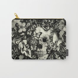 Victorian Gothic Carry-All Pouch