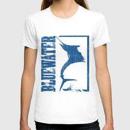 Bluewater Sailfish T-shirt