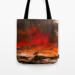 EXPLOSION - 24218/2 Tote Bag