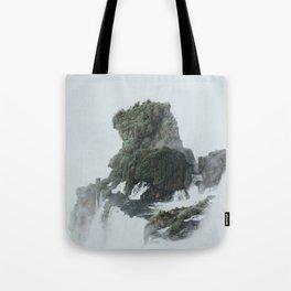Iguazu Falls II Tote Bag