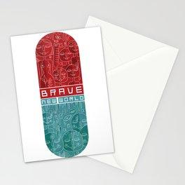 SOMA Stationery Cards