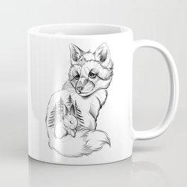 Foxland Coffee Mug
