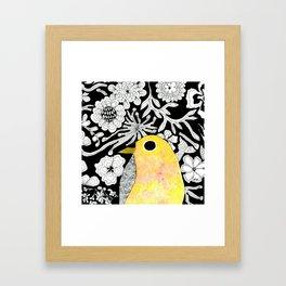 annabelle Framed Art Print