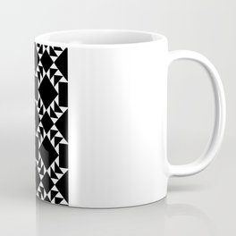 New Mexico Moon - By SewMoni Coffee Mug