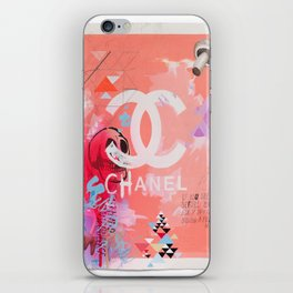 Ask If You Can Bring a Friend iPhone Skin