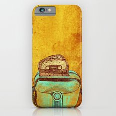 toasted tapes iPhone 6s Slim Case
