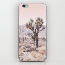 Joshua Tree iPhone Skin