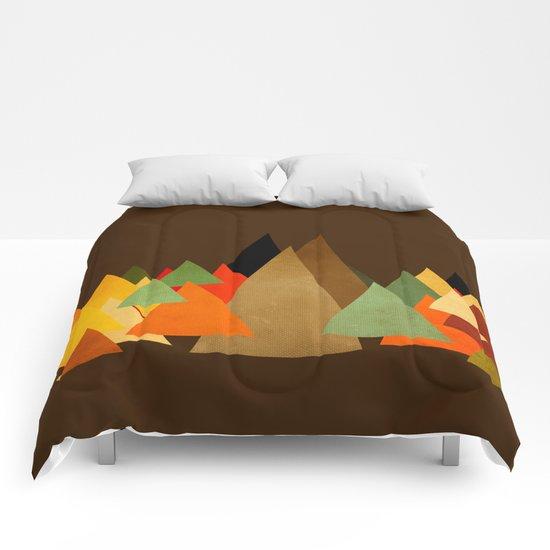 Textures/Abstract 51.b Comforters