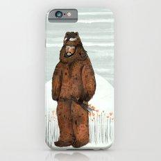 Wilder Mann - The Bear Slim Case iPhone 6s