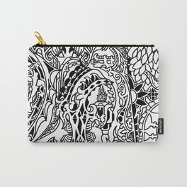 Vindalead Carry-All Pouch