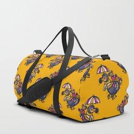 Dodo family Duffle Bag