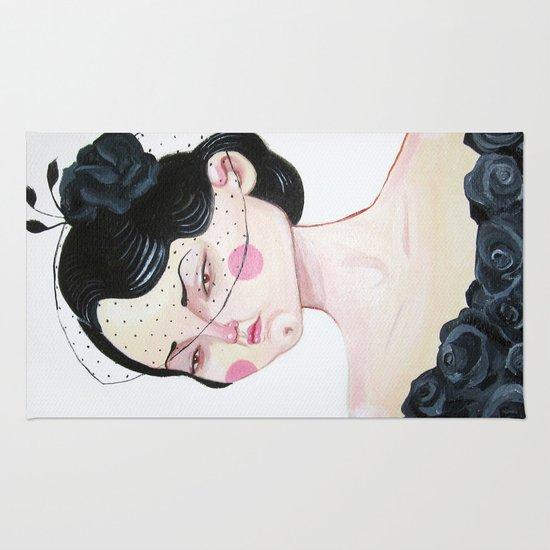 Despecho/Spite Rug