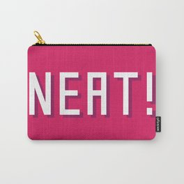 NEAT! Carry-All Pouch
