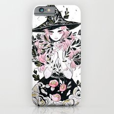 hydroponic witch Slim Case iPhone 6s