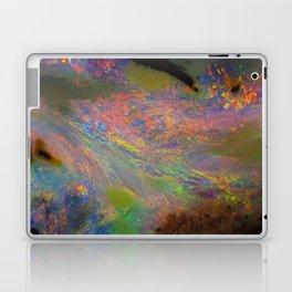 Australian opal From Winton Laptop & iPad Skin