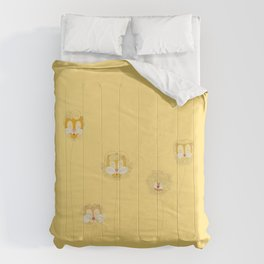 Dandylion Comforters