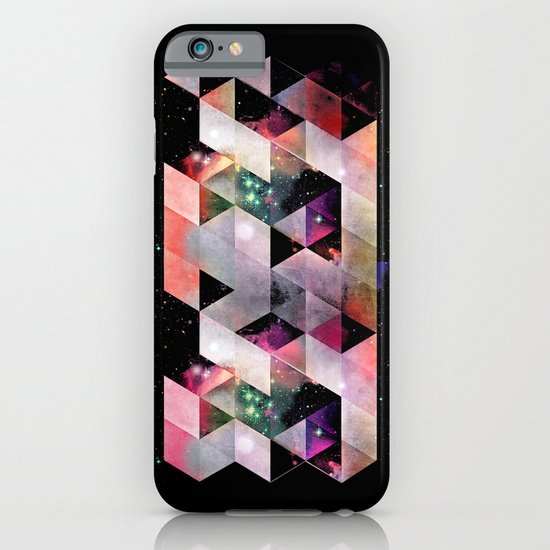 DYSTYNT iPhone & iPod Case