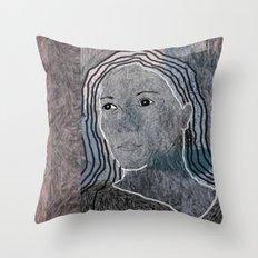 139.b Throw Pillow