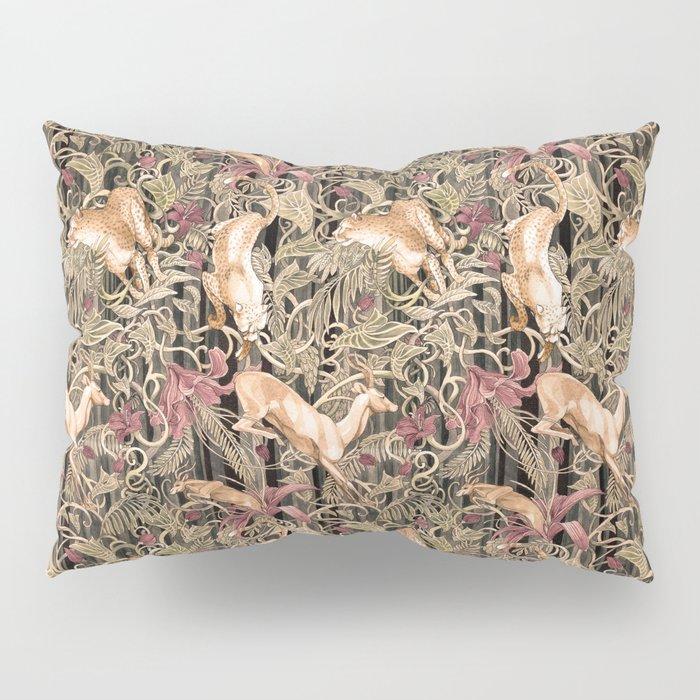 Wild life pattern Pillow Sham