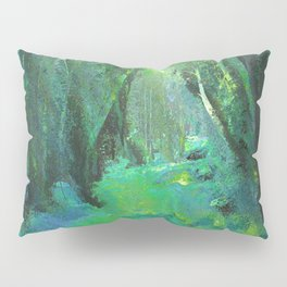 And the light is growing brighter now Pillow Sham