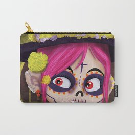 Catrina for kids! Carry-All Pouch