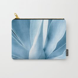 Agave blue Carry-All Pouch