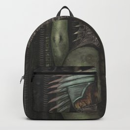 Female of the Species Backpack