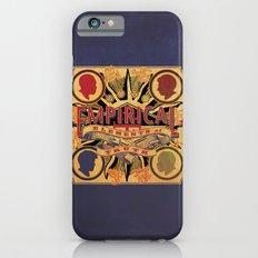 Empirical 'Elements of Truth' Album cover Slim Case iPhone 6s