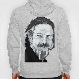 Alan Watts Hoody