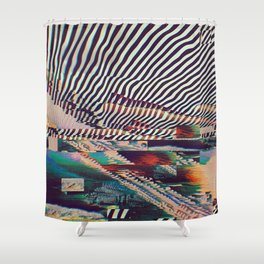AUGMR Shower Curtain