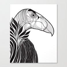 California Condor Canvas Print
