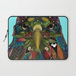 American Eagle blue Laptop Sleeve