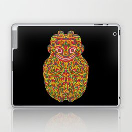 Self Transforming Spirit Guide Laptop & iPad Skin