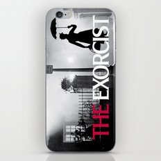 Mary Poppins in the Exorcist iPhone & iPod Skin