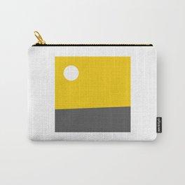 Beach 03 Carry-All Pouch