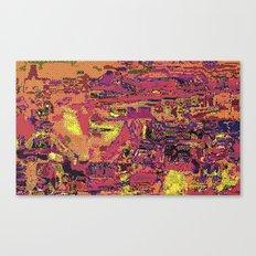 stm_3 Canvas Print