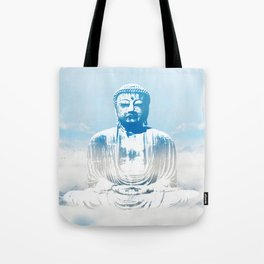 Higher Level Tote Bag