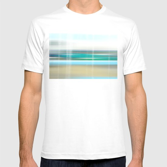 view to the breakers T-shirt
