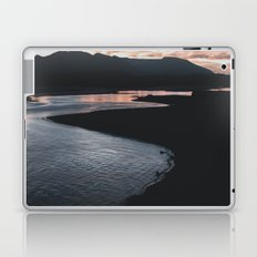 Sunrise in Iceland Laptop & iPad Skin
