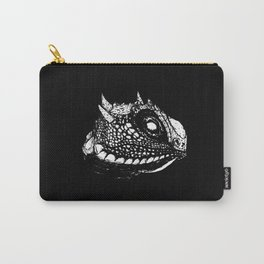 Lizzy (Black) Carry-All Pouch