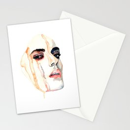 GREASEBOMB Stationery Cards