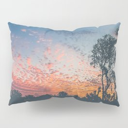 The Calm After the Storm Pillow Sham