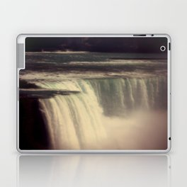 niagara falls Laptop & iPad Skin