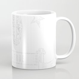 50th-Birthday-Gift---A-True-Classic-Vintage Coffee Mug