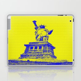 Liberty Laptop & iPad Skin