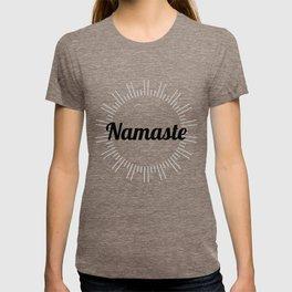 Namaste no.2 T-shirt