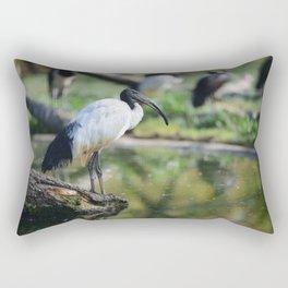 The Lookout Rectangular Pillow