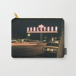 the boulevard Carry-All Pouch