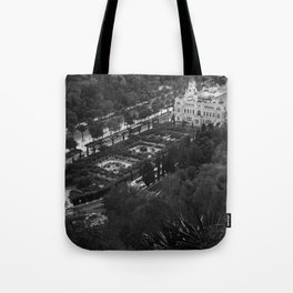 Welcome to my Crib Tote Bag